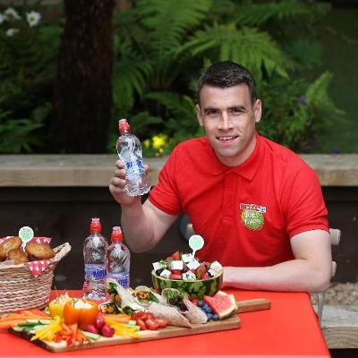 SPAR Teams up with Seamus Coleman for Better Choices Campaign