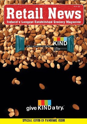 Retail News April 2020 - Special COVID-19 Pandemic Issue