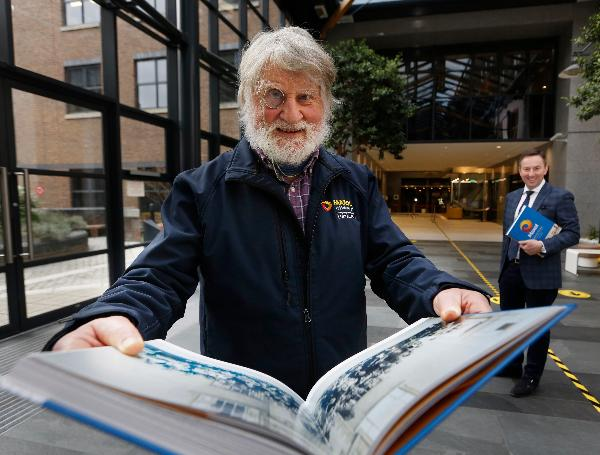 Happy Birthday Maxol! Maxol marks centenary with book launch charting its 100-year history