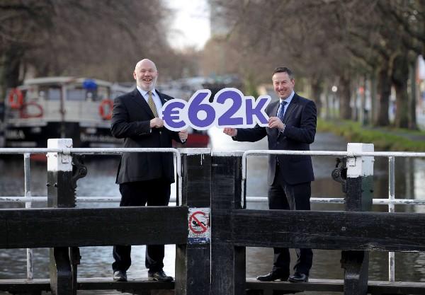 620,000 hot drinks raises €62,000 for Aware