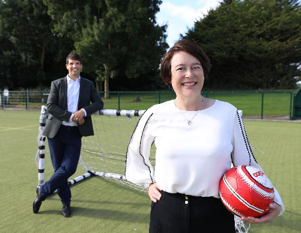 Second Texaco Support for Sport initiative launched