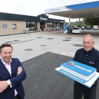 Maxol Ardbrae Reopens After €1.7m  Investment