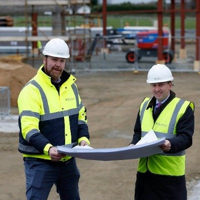 Maxol to create twenty new jobs in Wicklow following €3.75million investment in new site Maxol Rathnew will open in April 2020