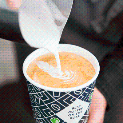 Applegreen Announced as Official Coffee Partner at Taste of Dublin