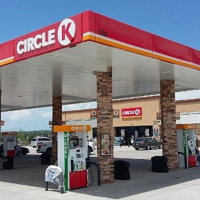 ANOTHER CHANCE TO SPIN AND WIN WITH CIRCLE K!