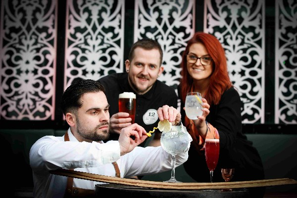 New 'Distillers Quarter' announced for Ireland's largest craft brews gathering