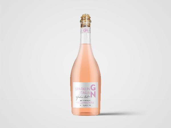 Graham Norton launches new sparkling rosé as frizzante sales soar