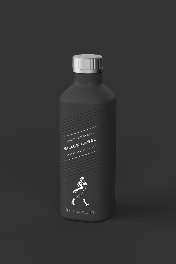 DIAGEO ANNOUNCES CREATION OF WORLD'S FIRST EVER 100% PLASTIC FREE PAPER-BASED SPIRITS BOTTLE
