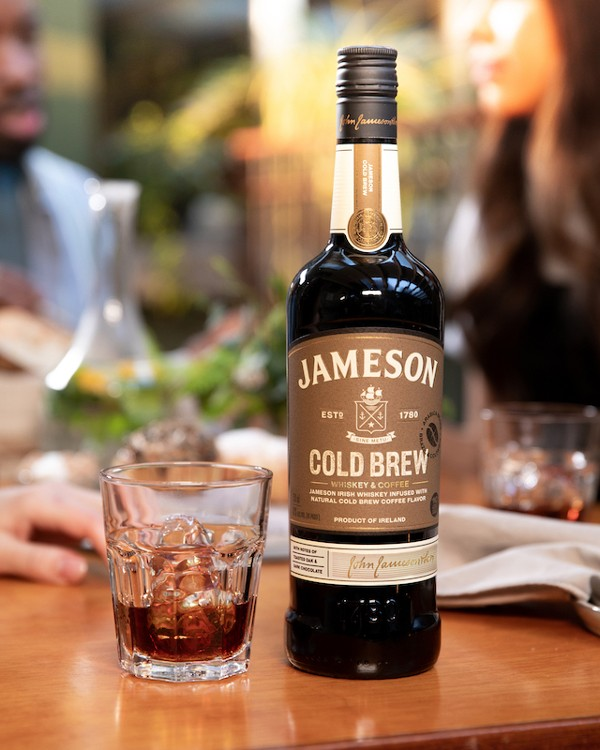 Jameson Cold Brew launches in Ireland