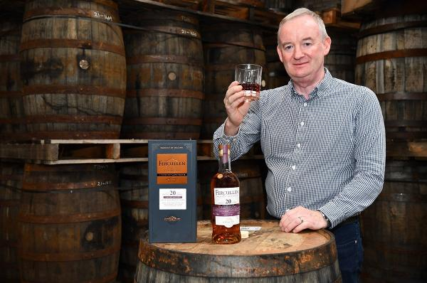 """Powerscourt Distillery Unveils the second in the series of the """"Five Elements"""""""