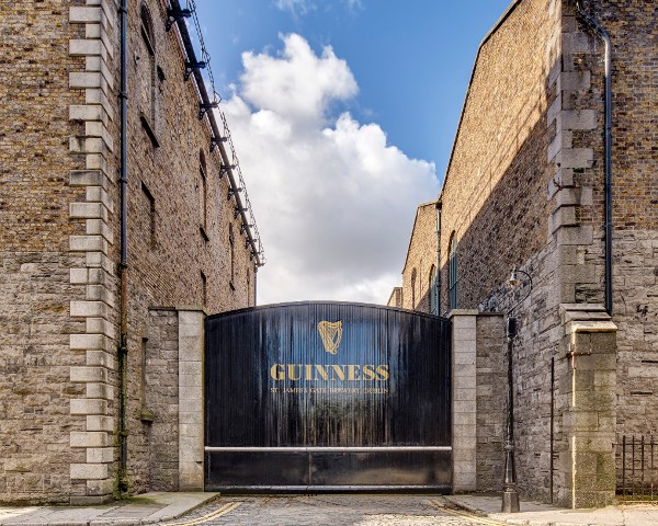GUINNESS ANNOUNCES €1.5 MILLION FUND TO SUPPORT COMMUNITIES IN IRELAND