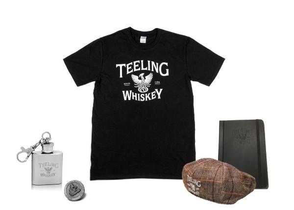 Teeling Whiskey Frontline Charity Bundle