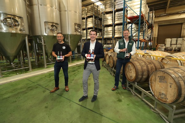Lidl Ireland Announces €50 Million Investment in Irish Drinks Industry Amid Coronavirus Trade Lockdown
