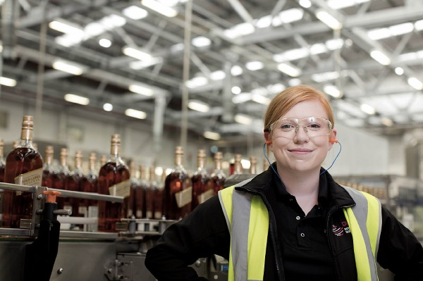 Diageo named by Equileap as the top company globally for gender equality
