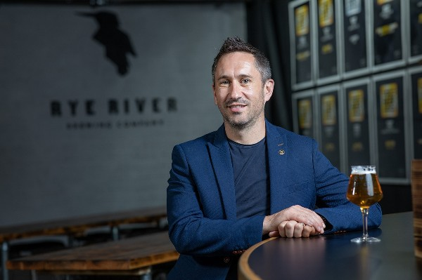 Rye River Brewing Company crowned the world's most decorated independent craft brewery with 21 World Beer Awards    Celbridge based brewery driving the reputation of Irish craft beer internationally