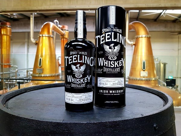 Distillery Exclusive Tasting Event, March 5th