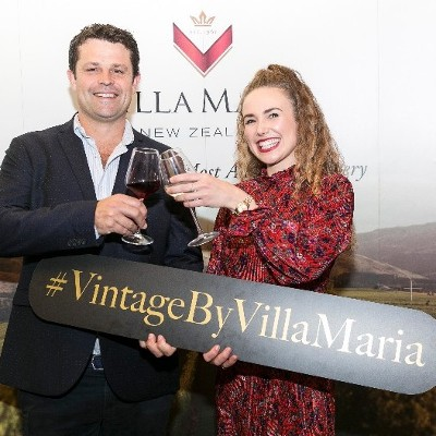 Vintage by Villa Maria — the untold story