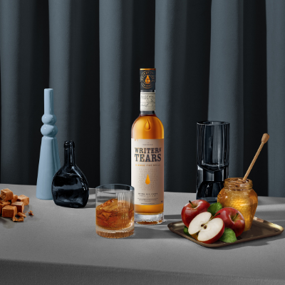 Writers' Tears launches first single pot still whiskey