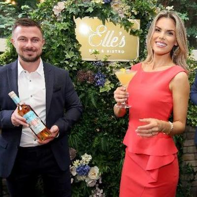 Seignette Cognac launches in Ireland in association with the Iveagh Garden Hotel