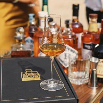 Introducing Barrel Club Midleton Distillery