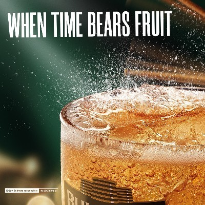Bulmers Launches New ATL Campaign –  'The Drum – When Time Bears Fruit'