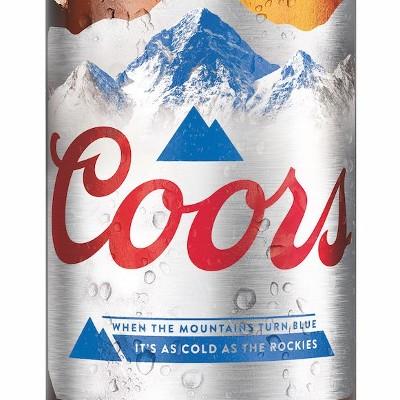 Heineken Ireland solidifies Coors Light #2 position by rebranding the Coors