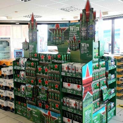 Heineken's got the bottle to win UEFA Euro 2020
