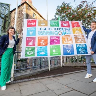 Heineken's 'Brew a Better World' programme to embrace UN Sustainable Development Goals