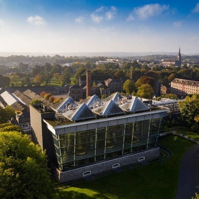 IRISH DISTILLERS NAMED IMPORTER OF THE YEAR AT SAN FRANCISCO WORLD SPIRITS COMPETITION 2020