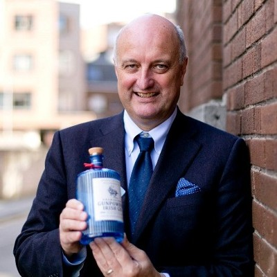 Pat Rigney appointed Chair of Drinks Ireland|Spirits