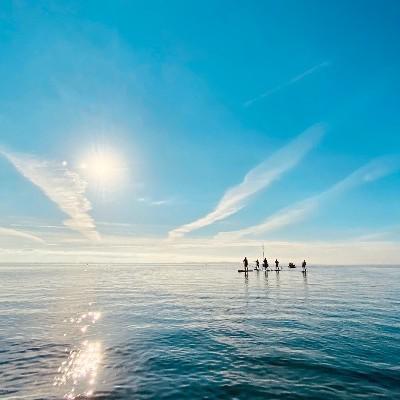 Rockshore Unveils the Ultimate Coastal Adventure -  'Rockshore Island Hop'