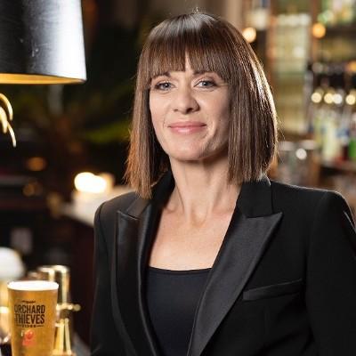 Paula Conlon Appointed as HEINEKEN Ireland's Marketing Manager for its Cider Portfolio