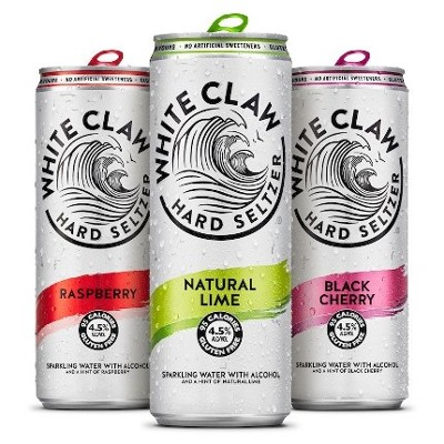 Mark Anthony Brands International Appoints Barry & Fitzwilliam as White Claw Hard Seltzer Distributor for Republic of Ireland