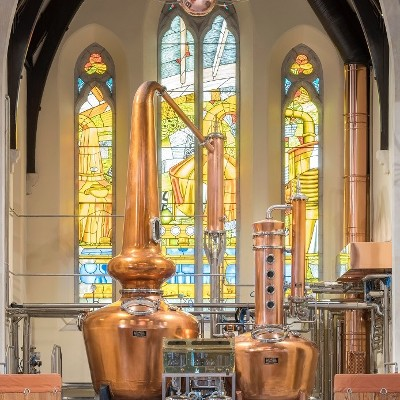 Pearse Lyons Distillery wins big at the Irish Whiskey Masters 2019