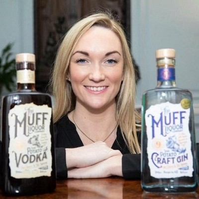 Muff Liquor to feature at Camden Market Paddy's Day