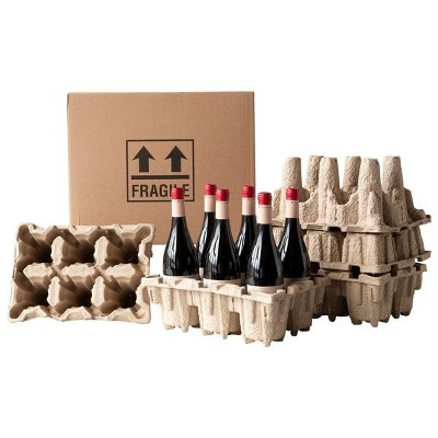 Bubble Brothers introduce innovative sustainable wine packaging