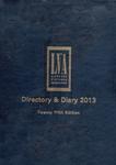 LVA Directory & Diary